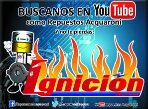 Acquaroni YouTube