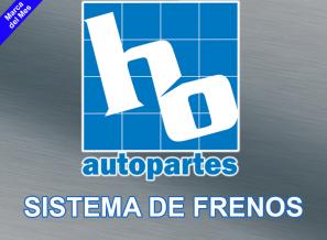 HO FRENO 11-05