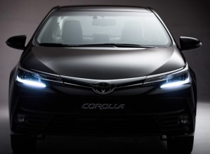 Toyota Corolla Acquaroni 2018