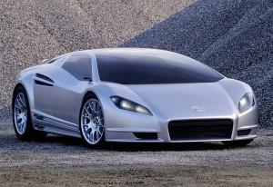 Toyota Alessandro Volta Acquaroni