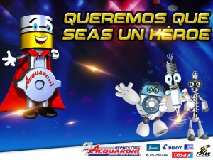 Héroes Acquaroni 2018