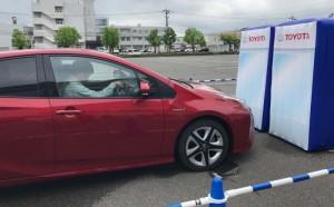 Toyota Acquaroni 3