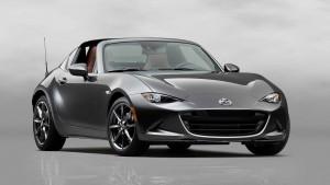 Mazda Acquaroni 3
