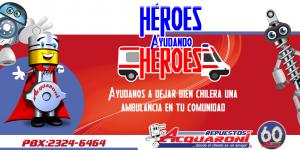 Foto Media Acquaroni Heroes